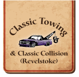 Classic Towing Co